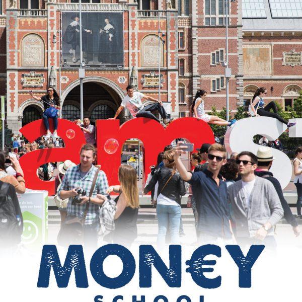 Brochure for Diversiteitsland Amsterdam