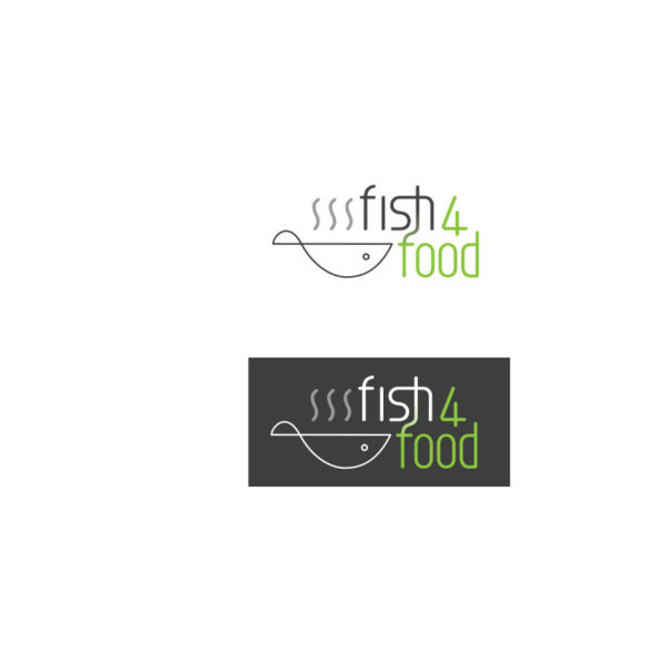 Fish 4 Food logo