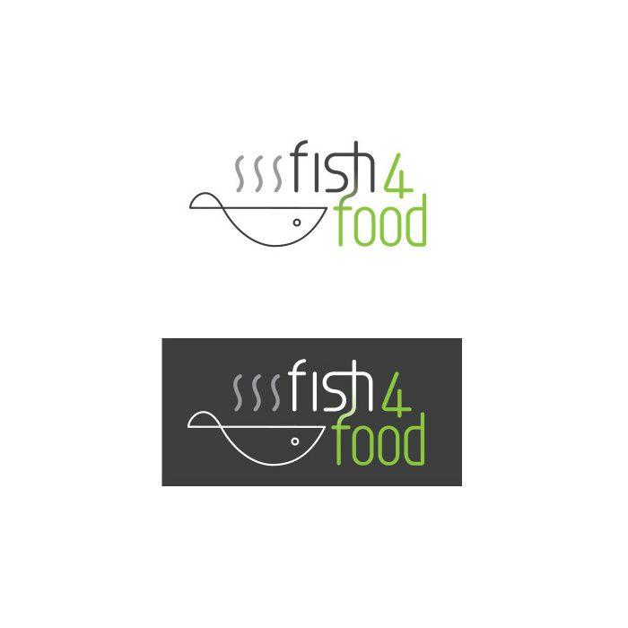 Fish 4 Food logo