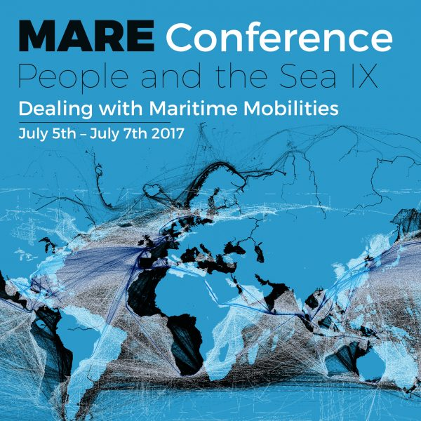 Poster MARE Conference 2017
