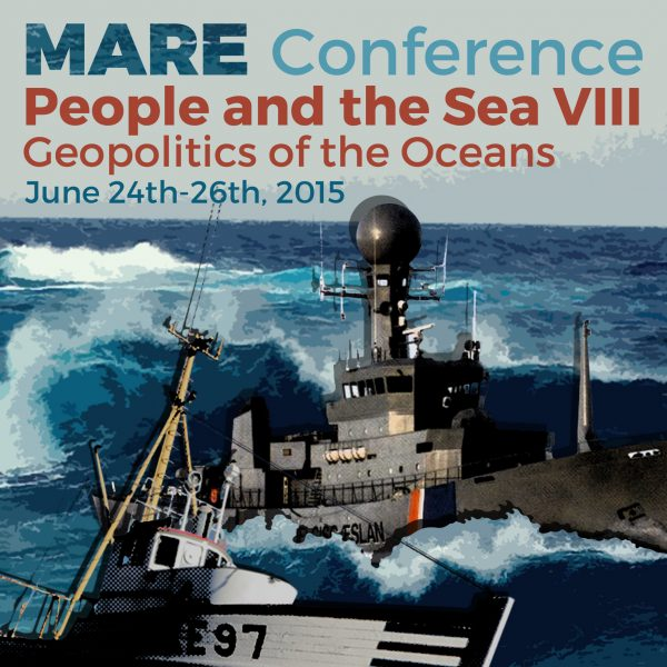Poster MARE Conference 2015